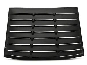 Mustang Window louver
