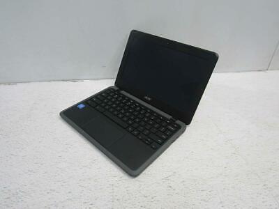 "Acer Chromebook C733T-C8SZ 11.6"" Laptop Computer Intel Celeron 4GB RAM 32GB eMMC"