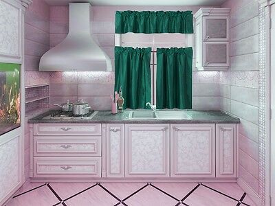 Разное KITCHEN COLLECTION SET WINDOW DRESSING