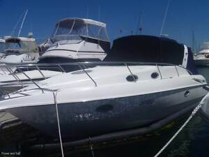 Sunrunner 3300 Immaculate with Hillarys Pen!! Hillarys Joondalup Area Preview