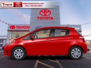 2012 Toyota Yaris YARIS  - Certified - Bluetooth