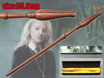 Zauberstab luna Lovegood Cosplay Kostüm harry potter