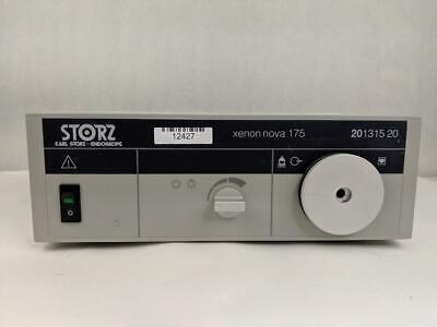 Karl Storz Xenon Nova 175 20131520 Light Source