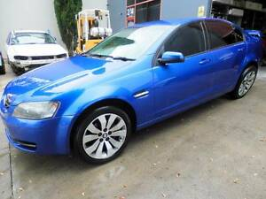 Holden Commodore VE OMEGA V6 145000 AUTO WRECKING Frankston South Frankston Area Preview