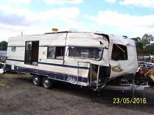 22' VISCOUNT GRAND TOURER CARAVAN Wagga Wagga Wagga Wagga City Preview