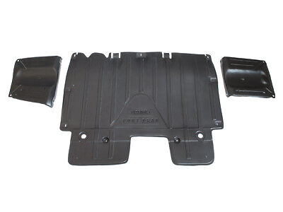 UNDER ENGINE COVER UNDERTRAY (PE) FOR ALFA ROMEO MITO 2008- DIESEL
