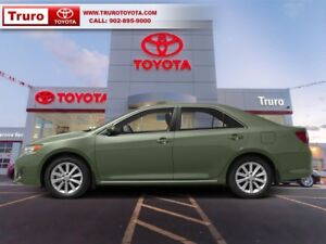 2014 Toyota Camry LE  - Certified