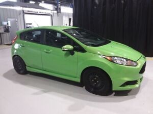 2014 Ford Fiesta THE DEAL YOU WANT IS HERE!!! ST 6SPD 5DR HATCH