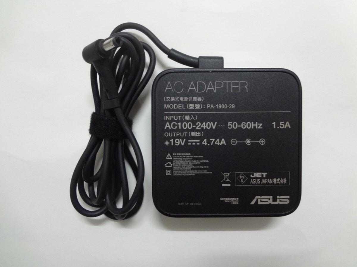 Asus 90W 19V 4.74A AC Adapter For Q551 Q551LB Q551LN