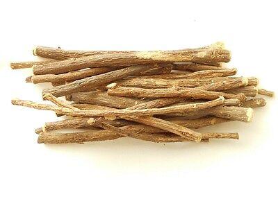 Wurzelholz Natur (Süßholzwurzel natur Stangen ganz, 100g)