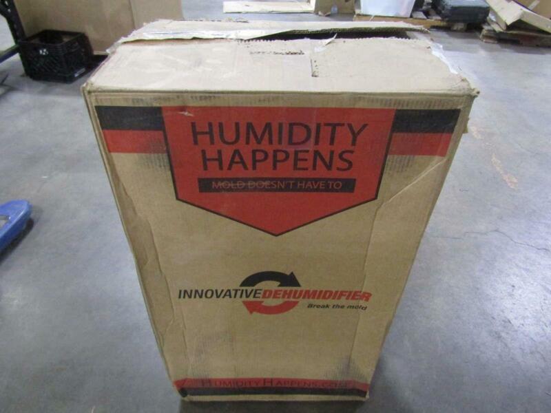 Humidity Happens On Wall Huidifier IW25-4