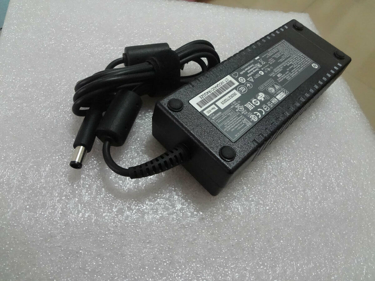 HP 481420-001  481420-002 HP AC Adapter 135 W 19.5V 6.9A Used