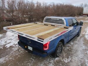 2018 High Country High Country Sport Deck Truck Deck