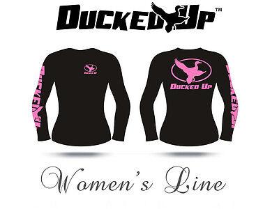 Ducked Up Apparel,Women