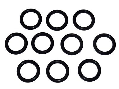 Power Pressure Washer O-rings For 38 Quick Coupler High Temp Viton 10 Pack