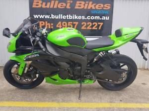 Kawasaki Ninja 600 | Motorcycles | Gumtree Australia Free Local Classifieds
