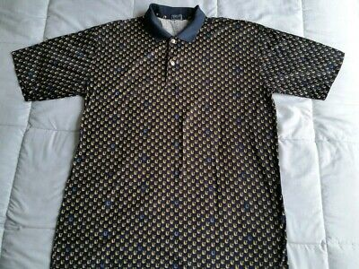 Versus by Gianni Versace Polo XL