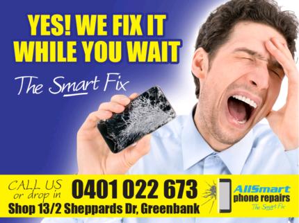 Allsmart Phone Repairs ®