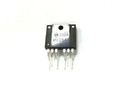 1 Piece Mx0541b Transistor Ic Heat Sink Compound New Original Shindengen