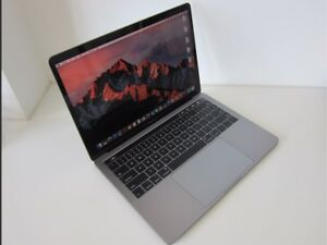 "256gb BNIB Macbook Pro 13"" (Touch iD & Bar)"