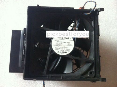 1pc HP 406011-001 406015-001 FOR XW8400 XW9400 chassis Workstation Fan #M182C QL