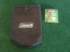 NEW Coleman Backpacking Lantern Stuff Sack fits 222 226 229 3022 Storage Bag