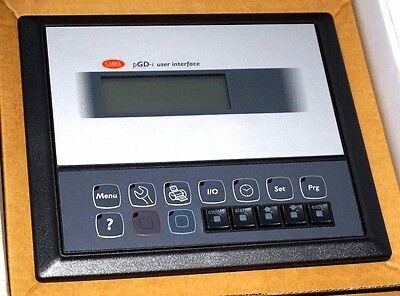 New Carel Pgd0000i00 Operator Interface Pgd-i