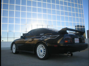 1984 Nissan 300ZX Turbo Z31