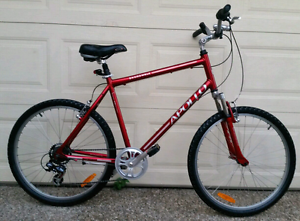 """APOLLO 21spd, 21"""" XL - AS NEW - MOUNTAIN/COMFORT BIKE BICYCLE Sunnybank Hills Brisbane South West Preview"""