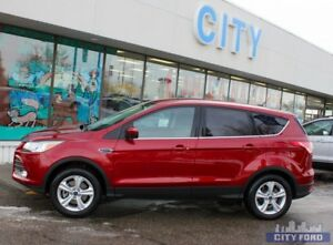 2016 Ford Escape 4x4 4dr SE