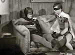 Wayne's Batcave