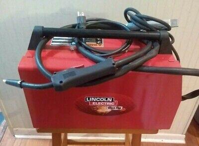 Lincoln Electric 10949 Weld-pak Hd Wire-feed Welder 02l271697b