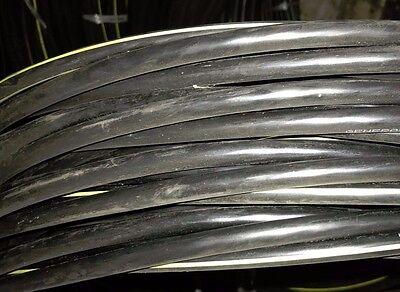 Per Foot Aluminum Quadruplex Cable Urd 20-20-20-1 Syracuse 600 Volt Wire