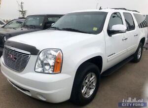 2010 GMC Yukon XL 4x4 4dr 1500 SLT