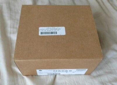 New Allen Bradley 1769-l33er Compactlogix 2 Mb Controller 1769l33er