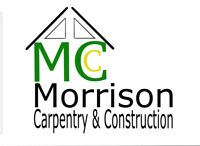 Morrison Carpentry & Construction