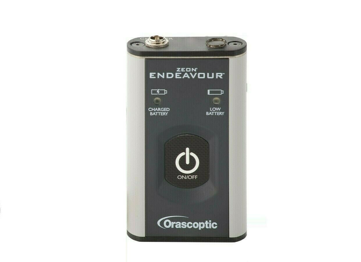 Battery Replacement For Orascoptic Endeavour, Endeavour XL, Discovery, Apollo - $75.00