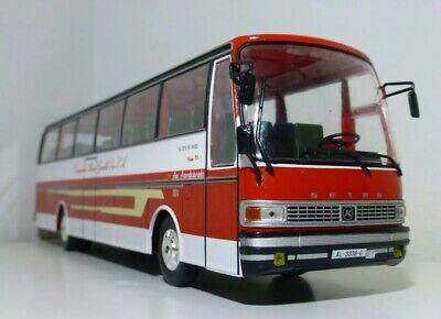 PEGASO Bus SETRA S215HD / S215 HD - ALSINA GRAELLS - AUTOCAR...