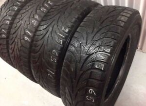 Nokian Winter Tires 215/65/16