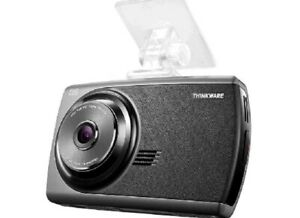 Thinkware X300 Front + Rear Dash Camera INSTALLATION INCLUDED