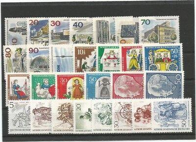 Briefmarken von Berlin