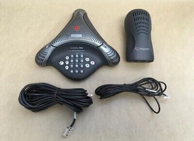 Polycom Voicestation 300 Conference Phone 2200-17910-001