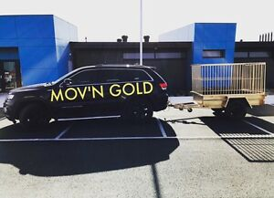 MOV'N GOLD! Laverton Wyndham Area Preview