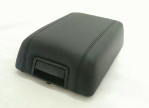 2004-2008 Ford F150 Lariat OEM Center Console Lid Armrest Replacement Cover