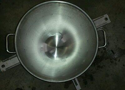 Hobart Hl140-60 60qt Bowl For 140 Qt. Legacy Mixer