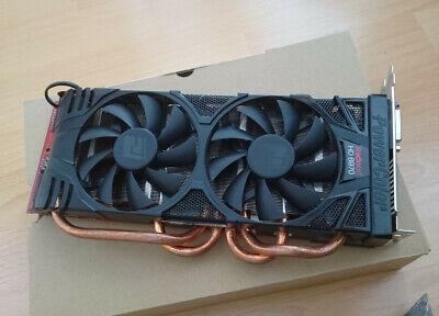 Radeon HD 6970 Grafikkarte Nur für Bastler!! comprar usado  Enviando para Brazil