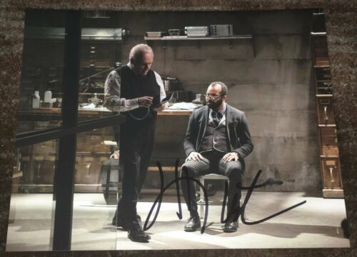 JEFFREY WRIGHT SIGNED AUTOGRAPH WESTWORLD 8x10 PHOTO D w/EXACT PROOF
