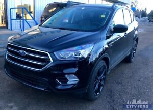 2017 Ford Escape 4x4 4dr SE