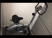 Excersise bike Kingsgrove Canterbury Area Preview