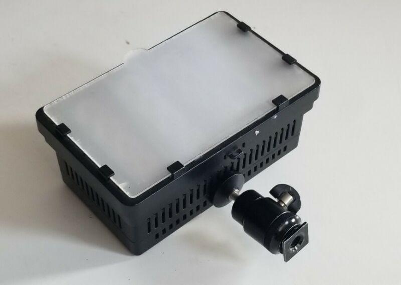 Switronix LightTorch 200 watts 16LED professional led camera light 3200K 5600K